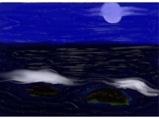 paysage marin Mer10