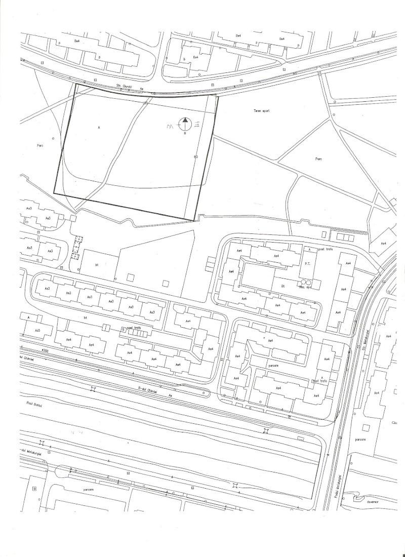 Anul III 2009/2010 - Liceu de Arhitectura - proiect predat 000110