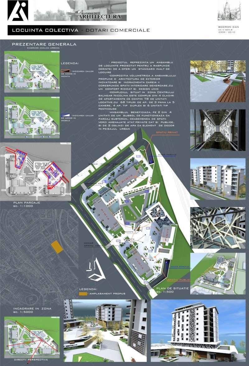 An III - Tema la Finisaje, Proiect Tehnic 9_plan10