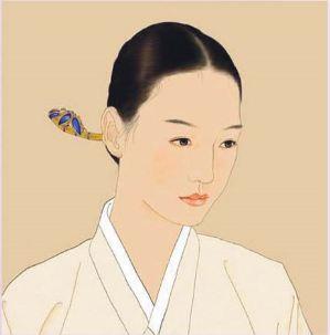 [KR] Hwang Jin-i Captur10