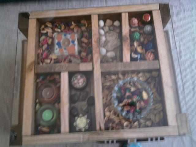 Mesa de palets... Fotos_10