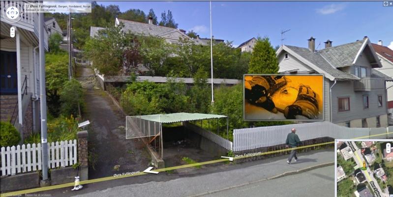 Google Street View er GG Gg11