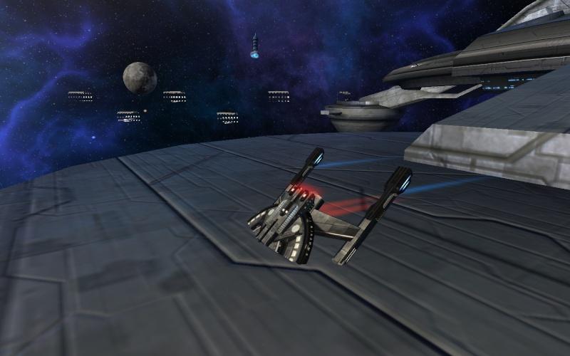 Star Trek : Online Collis10