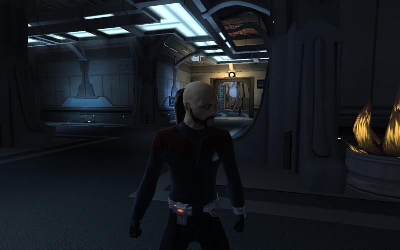 Star Trek : Online Gerard11