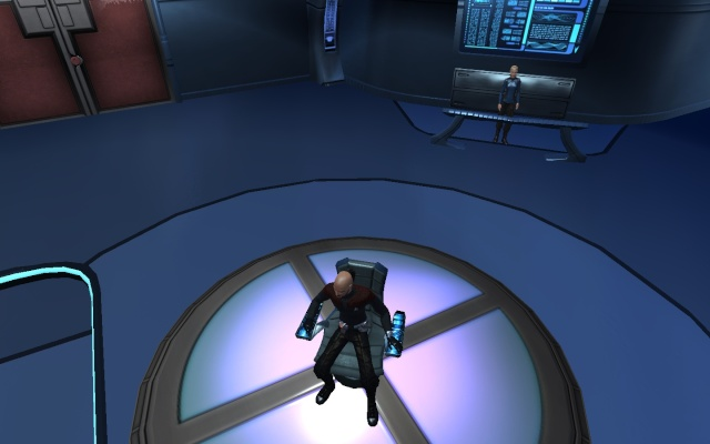 Star Trek : Online Screen11