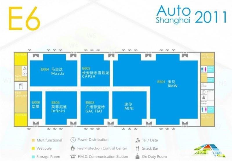 [SALON] SHANGHAÏ 2011 - Salon International Industrie Auto 310