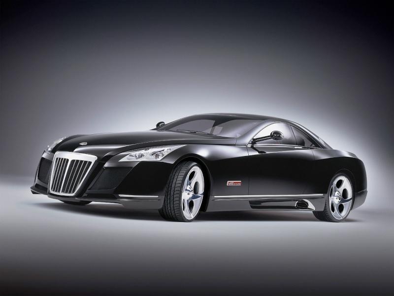 [SALON] SHANGHAÏ 2011 - Salon International Industrie Auto Maybac10