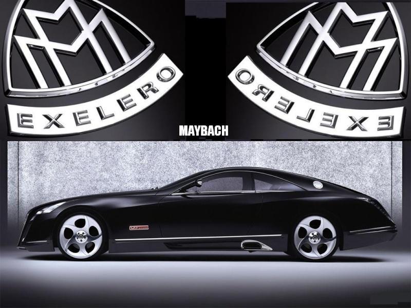 [SALON] SHANGHAÏ 2011 - Salon International Industrie Auto Maybac11