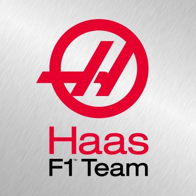 HAAS F1 Team Haas_l10