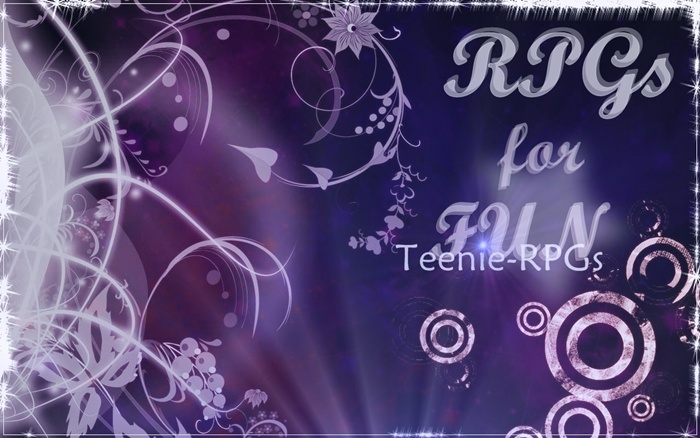RPG's for Fun Banner11