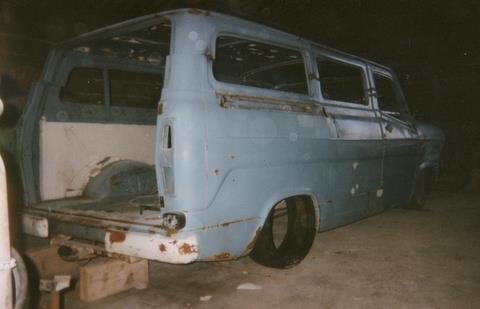 Ford Transit MK2 Photo_20