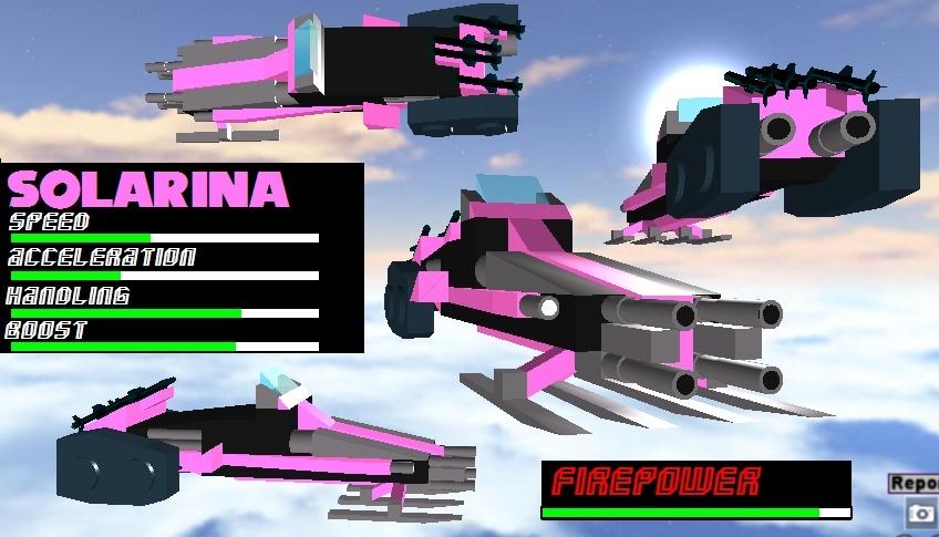 Mega-Storm X Solari10