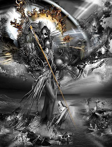 la Légion du Styx