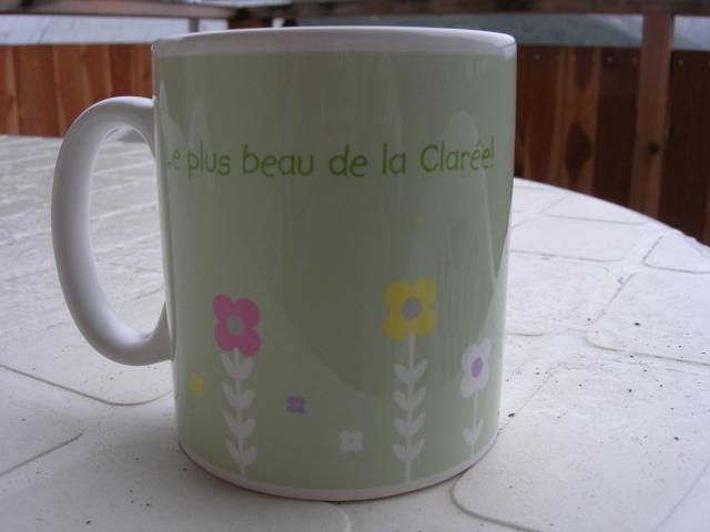 Des mugs personnalisables pour soutenir CDLB!!! Dscn0514