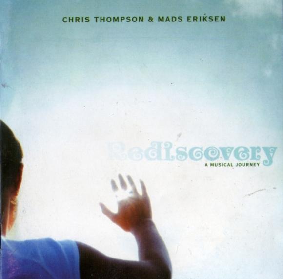 Chris Thompson & Mads Eriksen 147
