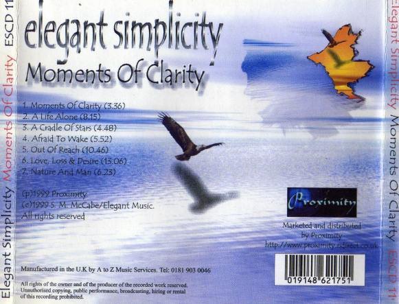 Elegant Simplicity 267