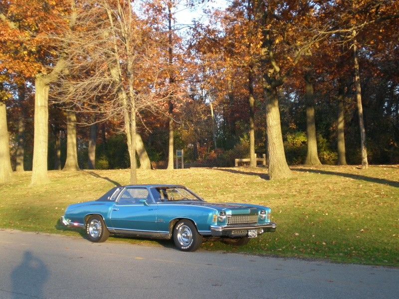 Fall pictures of the Monte. Pb020010