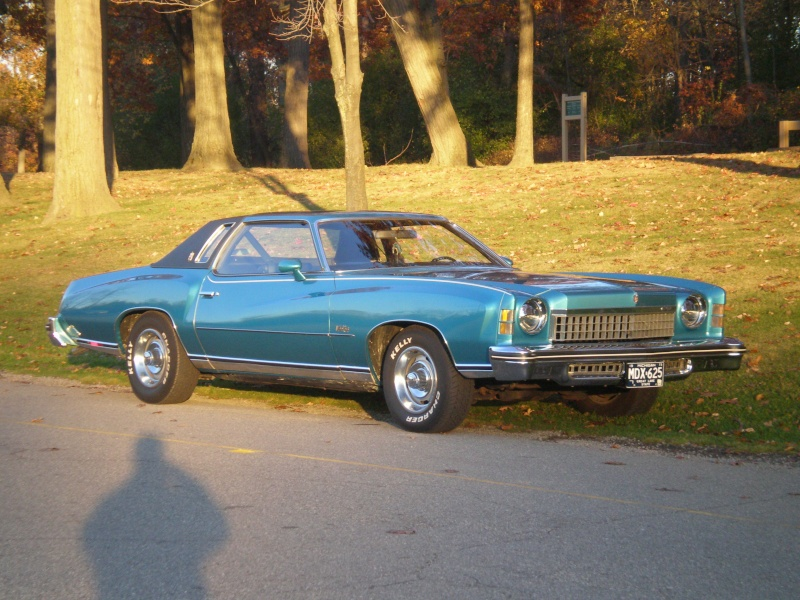 Fall pictures of the Monte. Pb020011