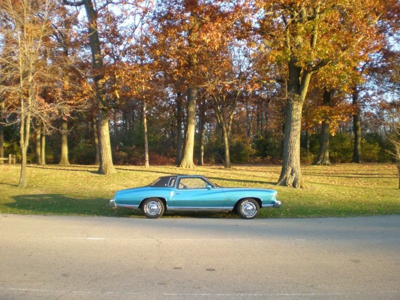 Fall pictures of the Monte. Pb020012
