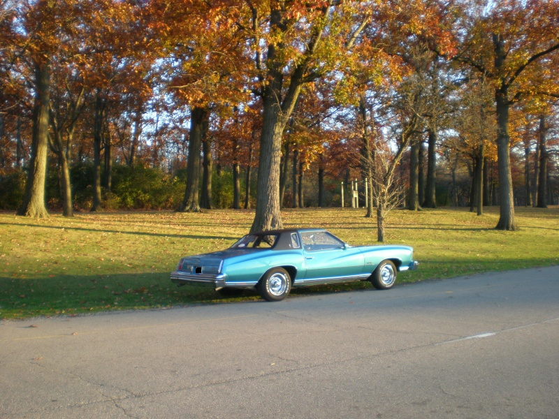 Fall pictures of the Monte. Pb020014