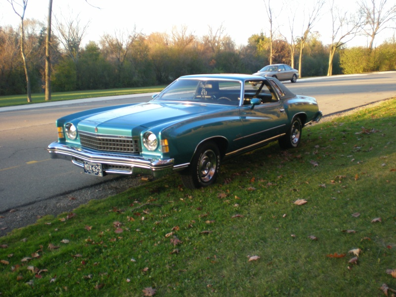 Fall pictures of the Monte. Pb020017
