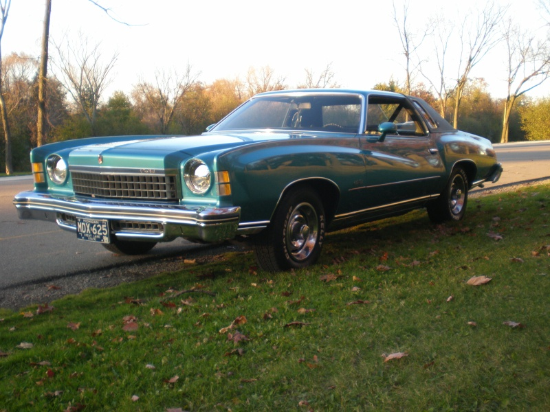 Fall pictures of the Monte. Pb020018