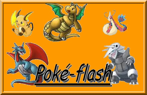 Poké-Flash