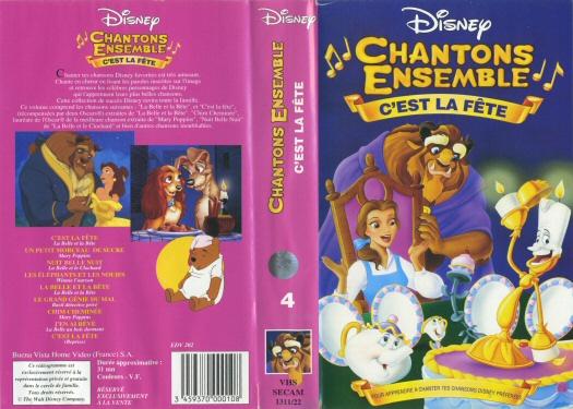 """Collection VHS """"Chantons Ensemble"""" - Page 2 C_est_10"""
