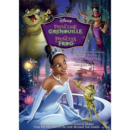 [BD + DVD] La Princesse et la Grenouille (27 mai 2010) - Page 3 Ca110