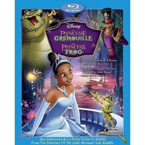 [BD + DVD] La Princesse et la Grenouille (27 mai 2010) - Page 3 Ca210