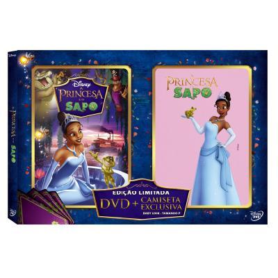[BD + DVD] La Princesse et la Grenouille (27 mai 2010) - Page 3 Combr_10