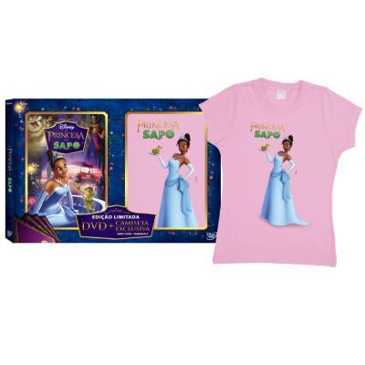 [BD + DVD] La Princesse et la Grenouille (27 mai 2010) - Page 3 Combr_11