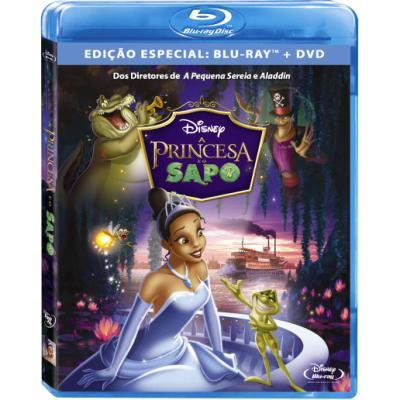 [BD + DVD] La Princesse et la Grenouille (27 mai 2010) - Page 3 Combr_13