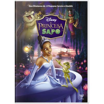 [BD + DVD] La Princesse et la Grenouille (27 mai 2010) - Page 3 Combr_14
