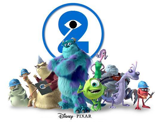 Concours: Disney (fakes, à venir ou annulés): invente ton histoire [SEMAINES 20 ET 21 : Monstres et Cie 2] - Page 11 Monstr10