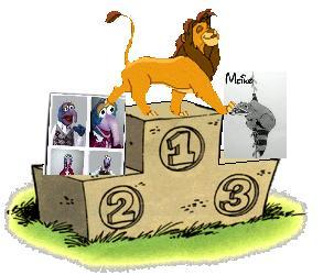 Concours: Disney (fakes, à venir ou annulés): invente ton histoire [SEMAINES 20 ET 21 : Monstres et Cie 2] - Page 2 Podium10