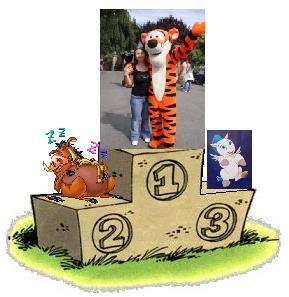 Concours: Disney (fakes, à venir ou annulés): invente ton histoire [SEMAINES 20 ET 21 : Monstres et Cie 2] - Page 6 Podium13