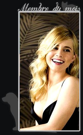 Voir un profil - Gabrielle Rookwood Gabymd10
