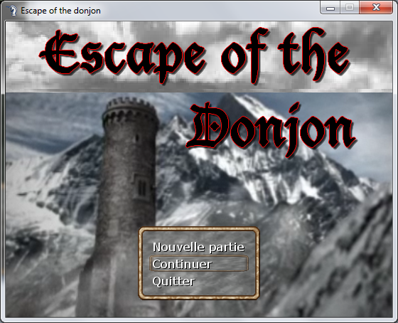 Escape of the Donjon Image_11