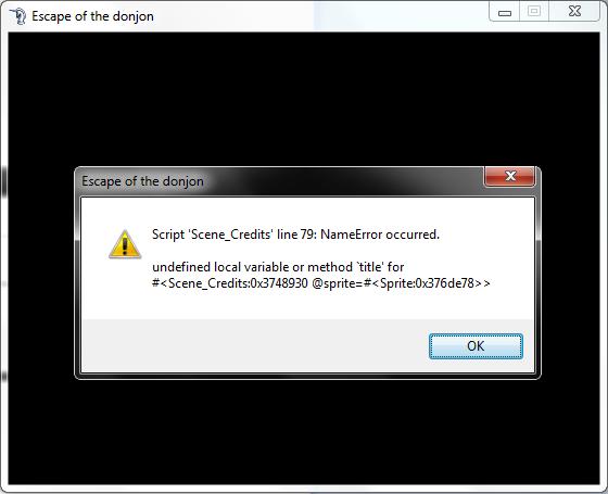 Problème avec le script Crédits [résolu] Sans_t14
