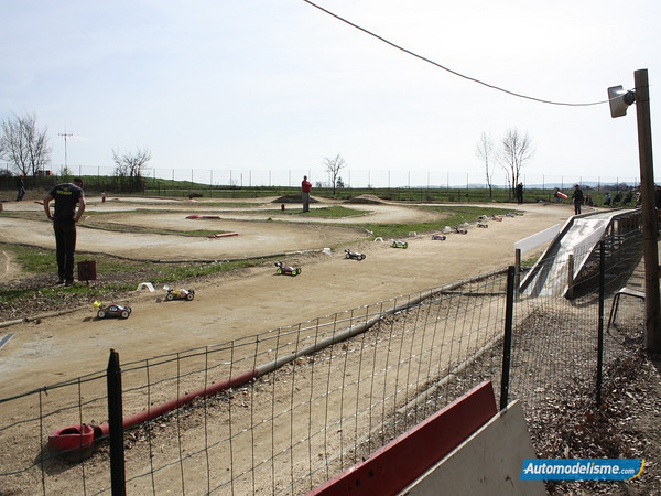 Reportage Photos course brushless Carcassonne ! 12239210
