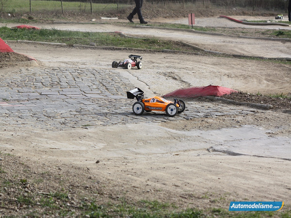 Reportage Photos course brushless Carcassonne ! 12239810