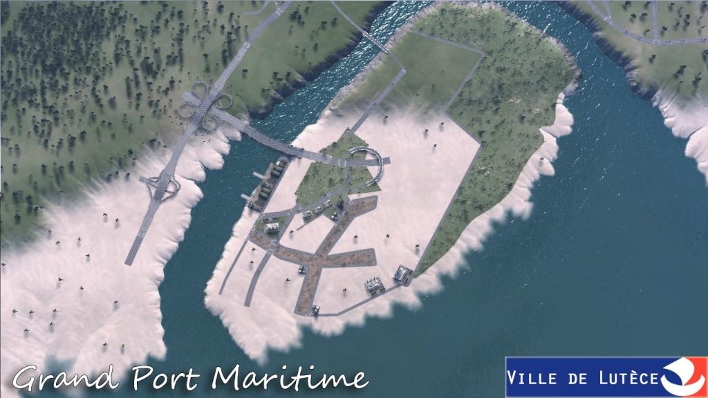 [CXL] Lutèce - RFGC, Delta - Page 49 Port310