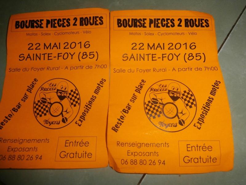 22 mai 2016 bourse à Sainte Foy 1_110
