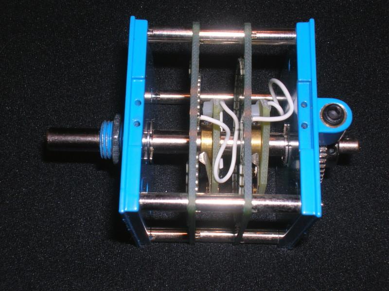Ampli valvolare per cuffie bassa impedenza alta sensibilità  Dscn3010