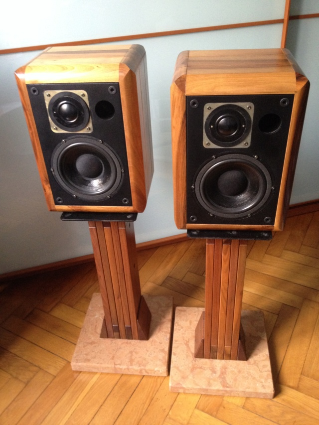 (TO) Sonus Faber Parva FM2 Iphone60