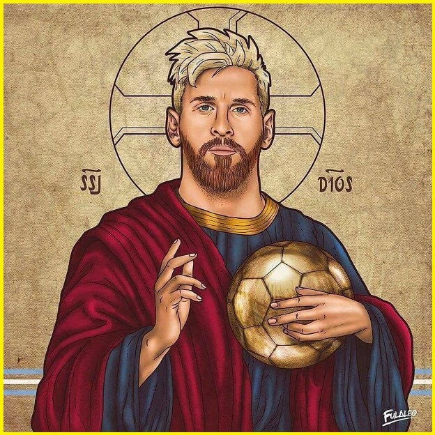 Messi.. Meme-s10