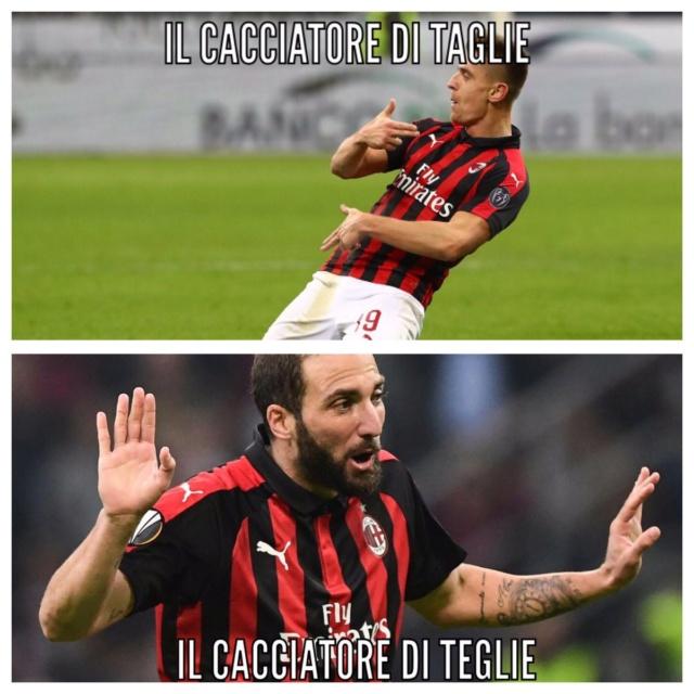 toro scatenato Milan10