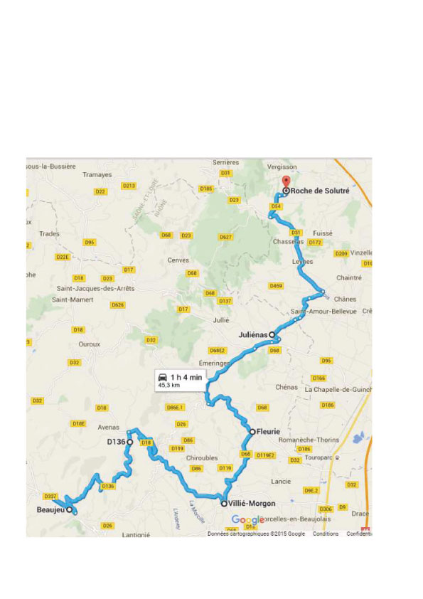 7ème rasso national du FTF en Beaujolais 14,15 et 16 Mai 04beau10