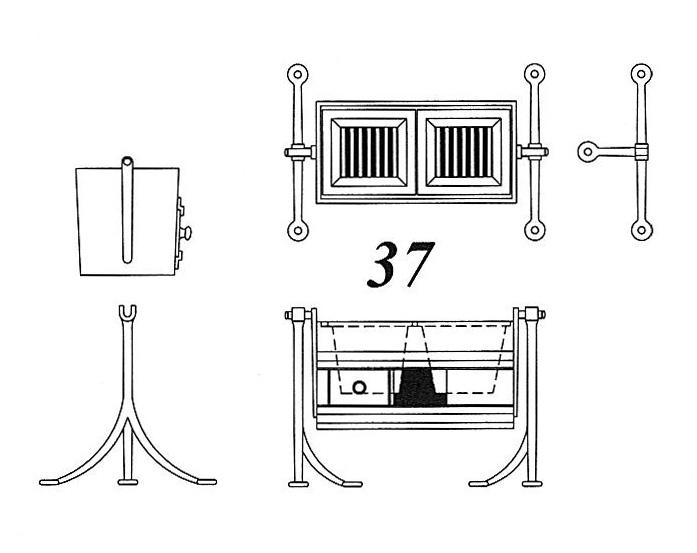 L'Amarante scala 1:30 di Giampiero - Pagina 19 Fornel10